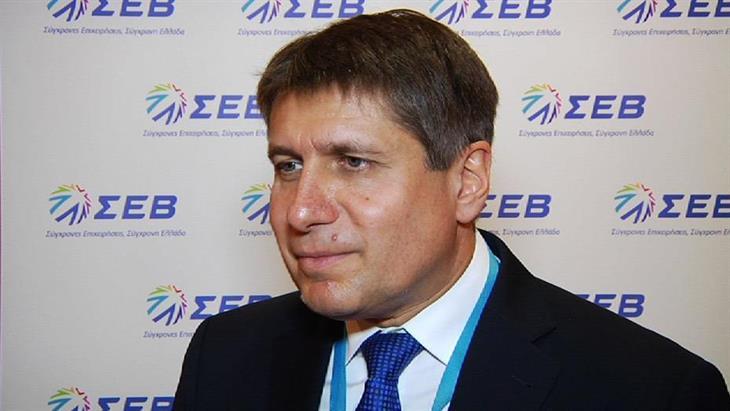 Μ. Beyrer: Tα data είναι το πετρέλαιο του 21ου αιώνα