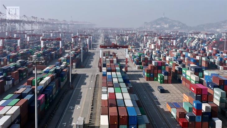 Θα γίνει η Κίνα το νέο κέντρο της παγκόσμιας οικονομίας;